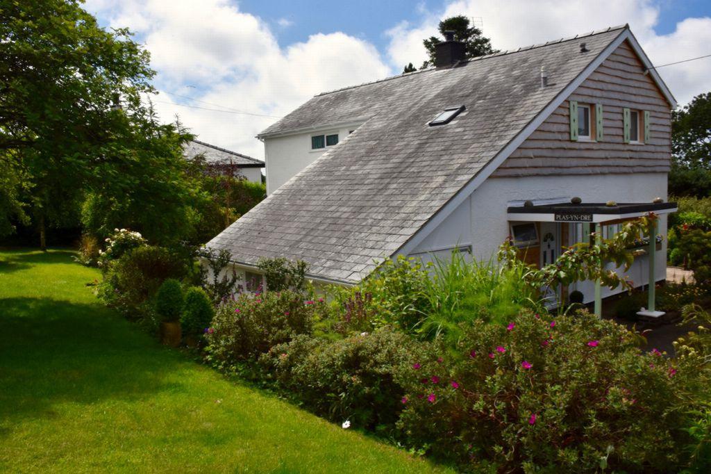 3 Bedrooms House for sale in Plas Yn Dre, Dyffryn Ardudwy, LL44