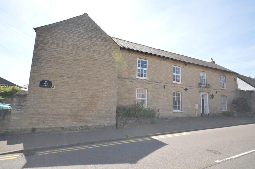 1 Bedroom Apartment Flat for sale in Station Road, Irthlingborough
