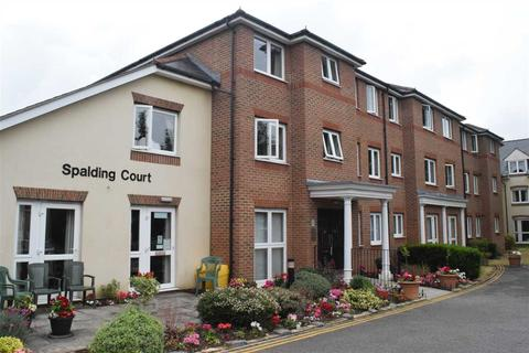1 bedroom apartment for sale - Spalding Court, Cedar Avenue, Chelmsford