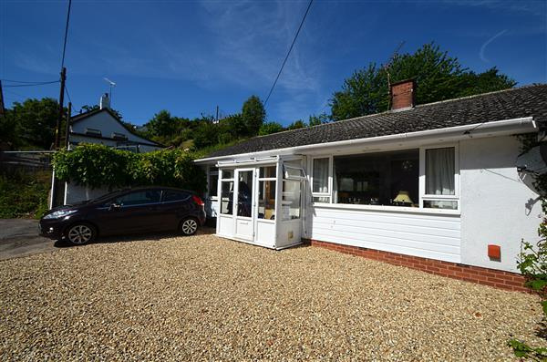 2 Bedrooms Bungalow for sale in Middlewood, Cockwood