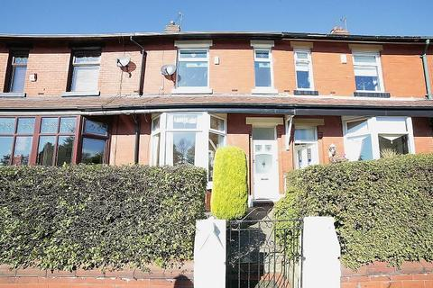 2 bedroom terraced house to rent - Huddersfield Road, Scouthead, Oldham OL4
