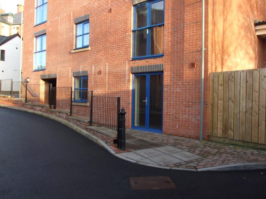 1 Bedroom Apartment Flat for sale in Spa Heights, High Street, Llandrindod Wells, Powys