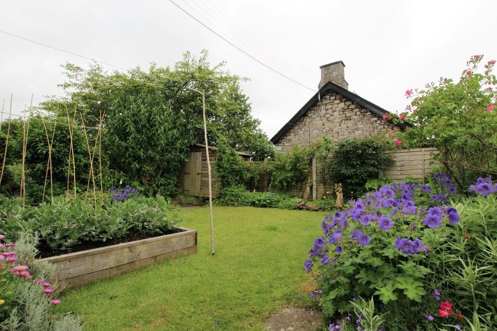 Rented Garden