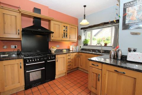 3 bedroom detached house for sale - Limecroft, 1 Chapel Close, Storth, LA7 7BU