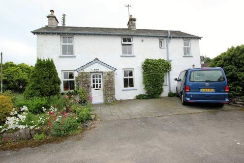 3 bedroom detached house for sale - Limecroft, 1 Chapel Close, Storth, LA7 7BU