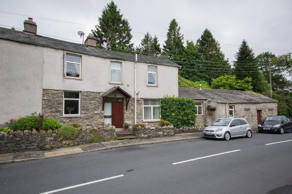 3 Bedrooms End Of Terrace House for sale in Haverthwaite, Ulverston