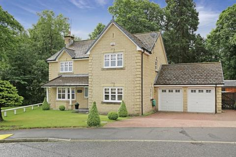 Houses For Sale In Houston Renfrewshire Latest Property Onthemarket