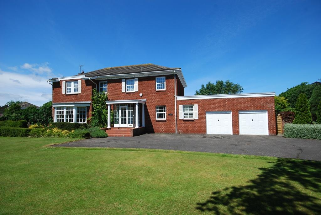 5 Bedrooms Detached Villa House for sale in 14 Sarazen Drive, Troon, KA10 6JP