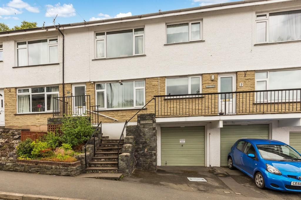 2 Bedrooms Ground Flat for sale in 3 Elim Court, Craig Walk, Bowness on Windermere, LA23 2JT