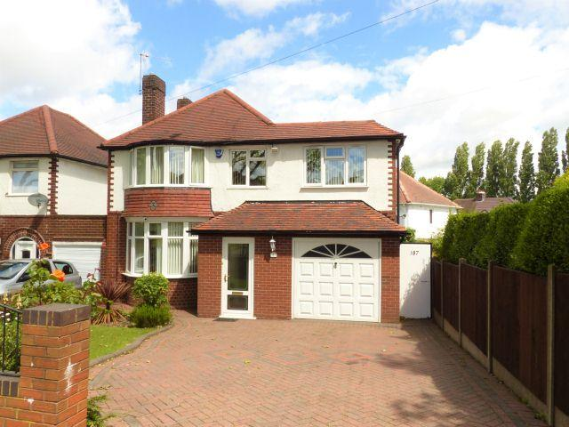 4 Bedrooms Town House for sale in Walstead Road,Walsall,West Midlands