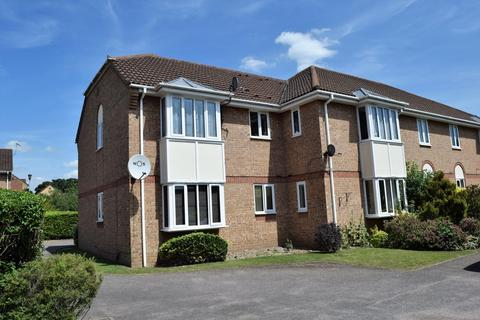 1 bedroom ground floor flat to rent - Thistle Close, Thetford