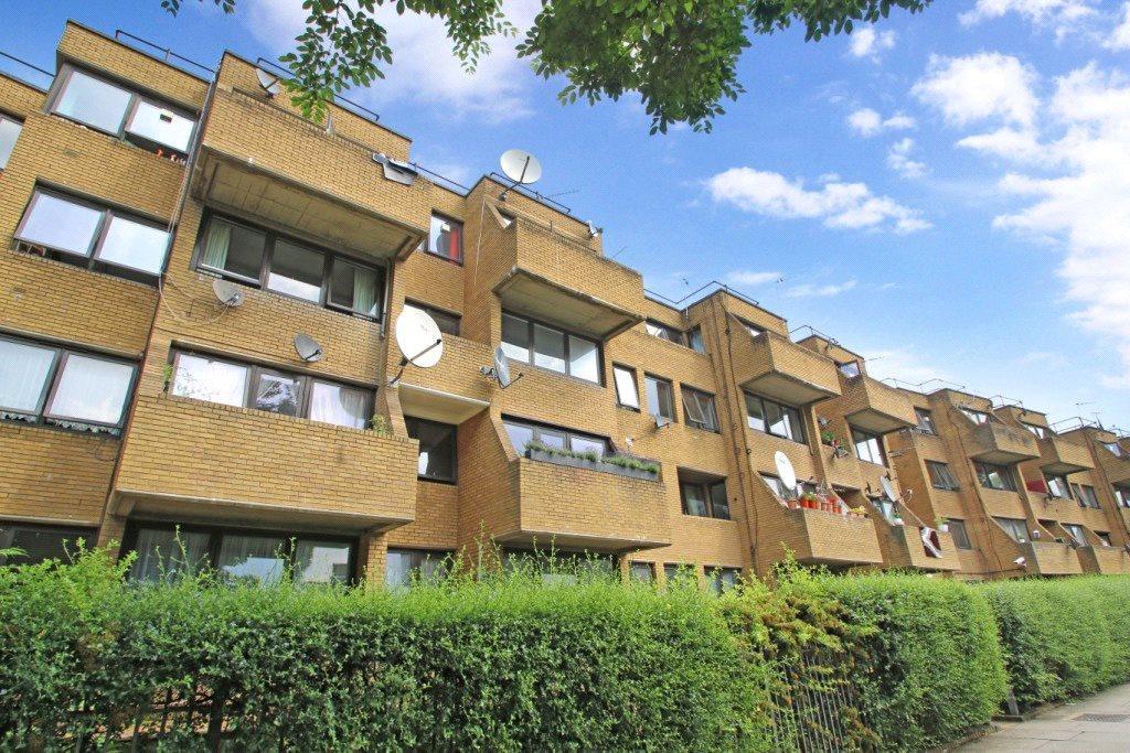 3 Bedrooms Maisonette Flat for sale in Harford House, 35 Tavistock Crescent, London, W11