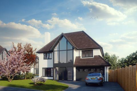 5 bedroom detached house for sale - Willow Crescent, off Beechnut Lane, Solihull
