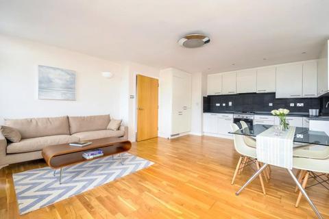 2 bedroom flat for sale - Woodgrange House, 429 Uxbridge Road, London, W5