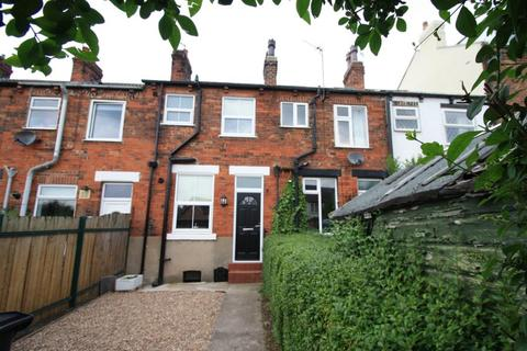2 bedroom terraced house to rent - CYPRUS TERRACE, GARFORTH, LEEDS, WEST YORKSHIRE, LS25 1AP