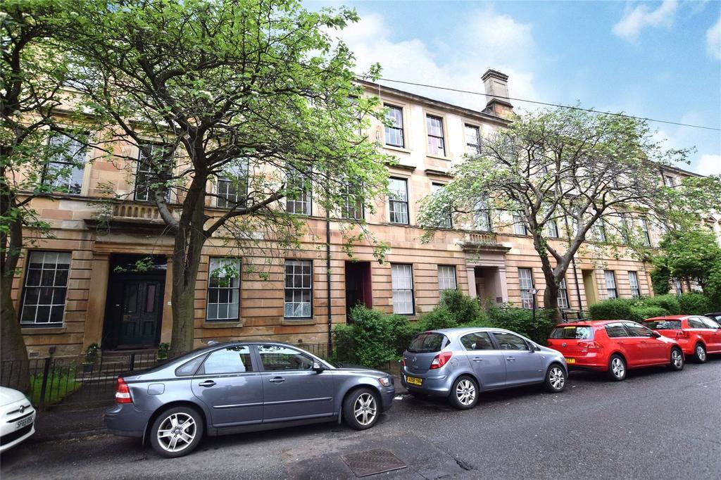3 Bedrooms Apartment Flat for sale in Flat 1, Bank Street, Kelvinbridge, Glasgow