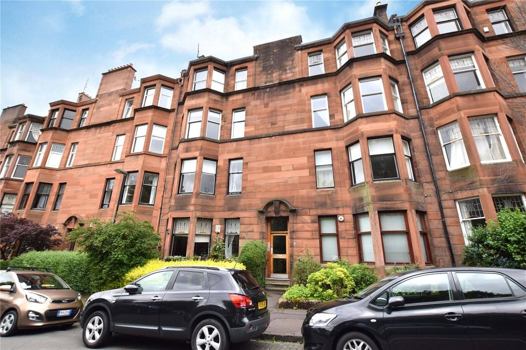 1 Bedroom Apartment Flat for sale in 2/1, Hyndland Avenue, Hyndland, Glasgow