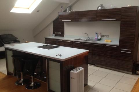 2 bedroom apartment to rent - Bradford Bd8