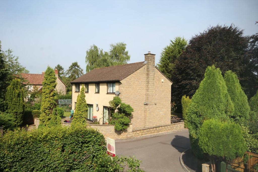 5 Bedrooms Detached House for sale in The Cedars, Chew Stoke