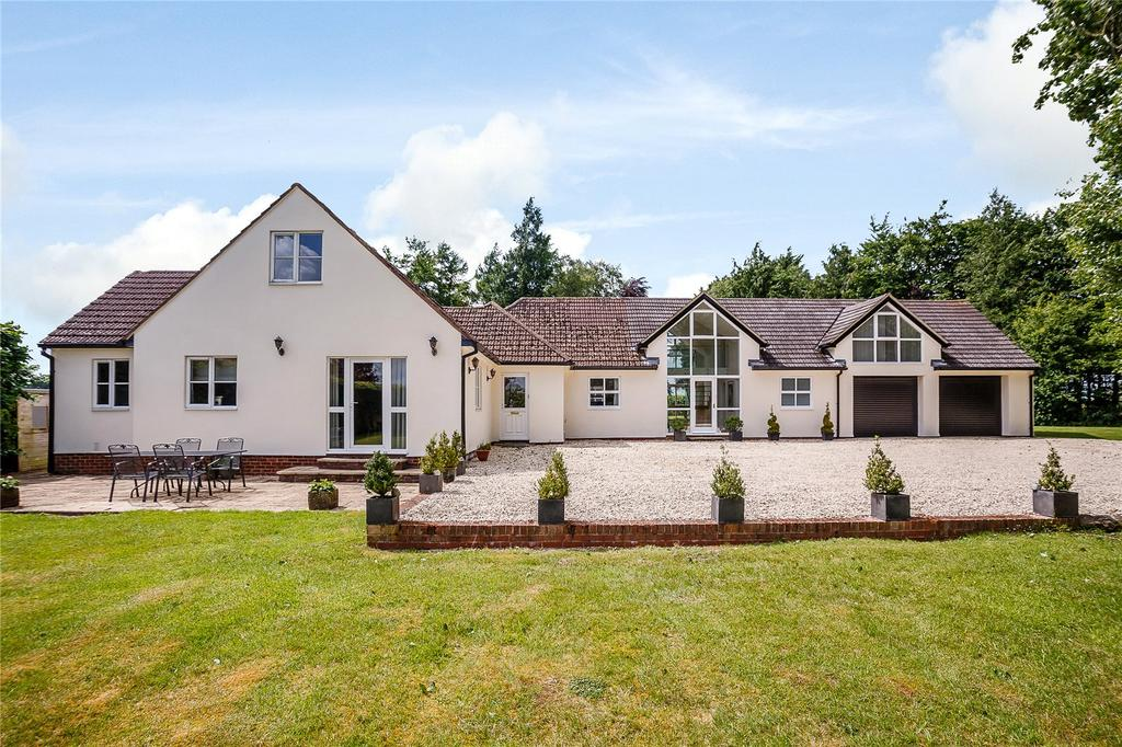7 Bedrooms Detached House for sale in Cottisford, Brackley, Northamptonshire