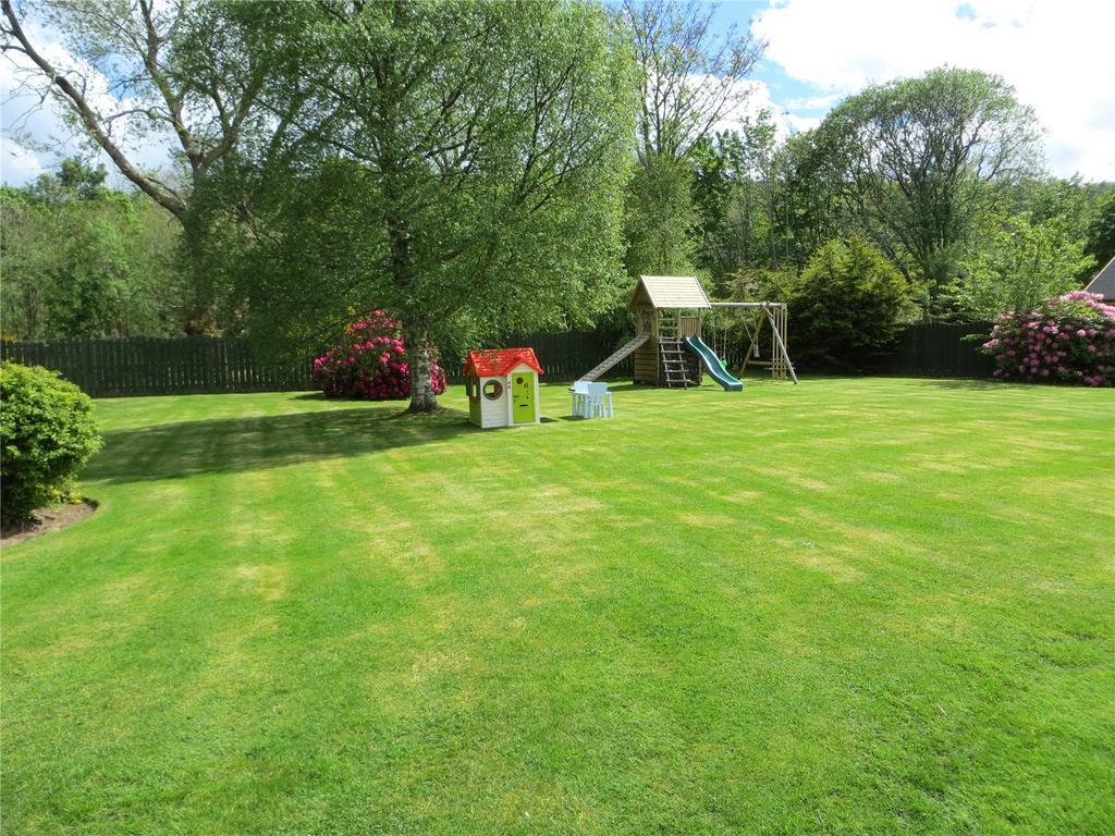 East lewiston drumnadrochit inverness 6 bed detached for 23 woodlands terrace