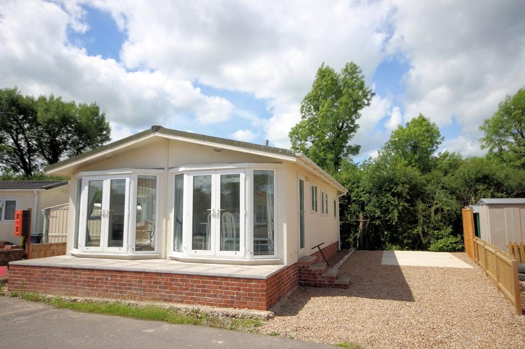 3 Bedrooms Park Home Mobile Home for sale in Ashby Road, Sinope