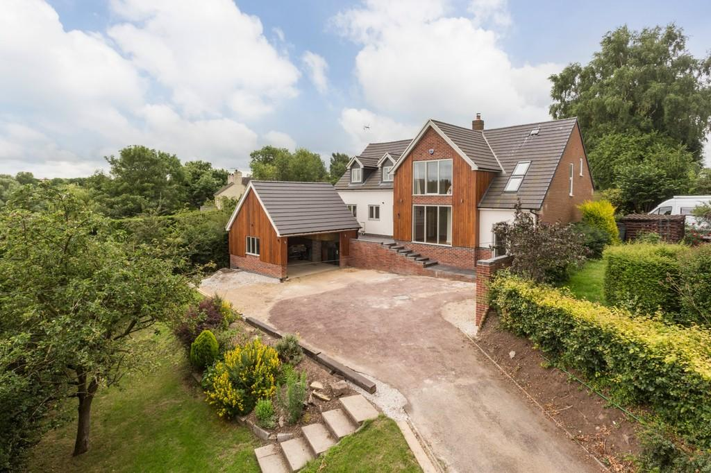 4 Bedrooms Detached House for sale in Main Street, Repton