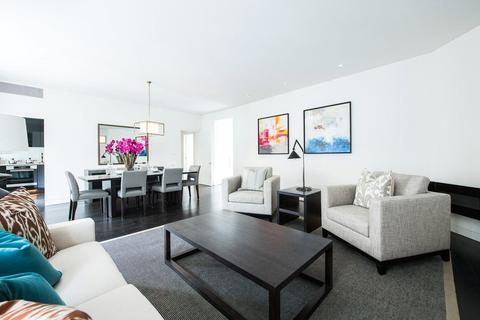 1 bedroom apartment to rent - Duke Street, Mayfai, London, W1K