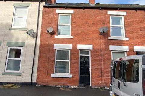 3 bedroom terraced house to rent - 62 Rydal Road Abbeydale Sheffield S8 0US