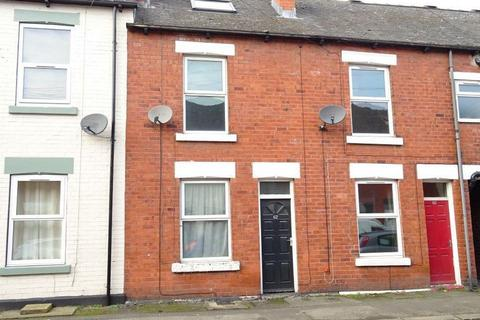 3 bedroom terraced house to rent - 62 Rydal Road, Abbeydale, Sheffield S8