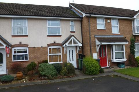 2 bedroom terraced house to rent - Winster Avenue, Dorridge, Solihull