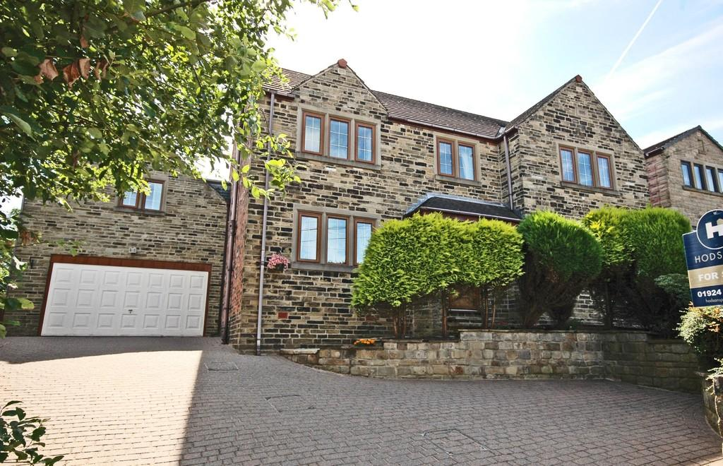 5 Bedrooms Detached House for sale in Netherton Lane, Netherton