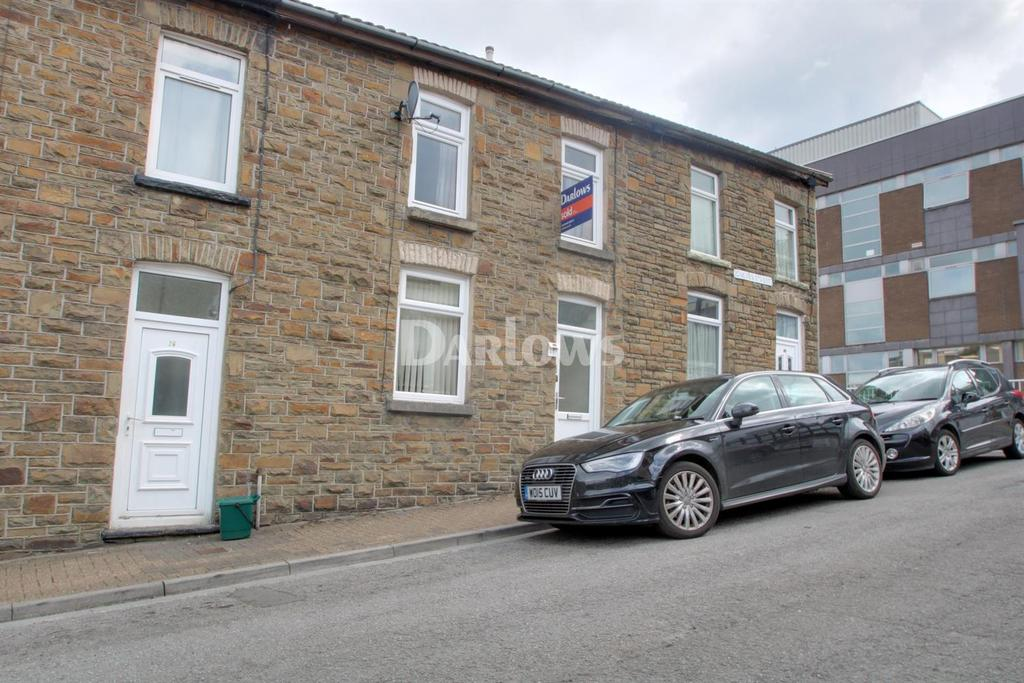 3 Bedrooms Terraced House for sale in Grover street, Graig