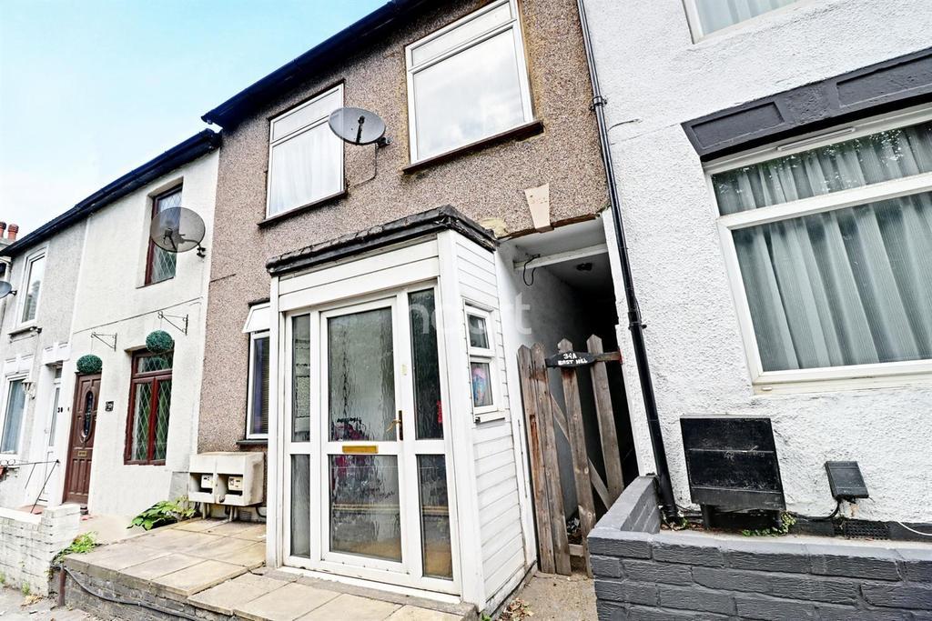 1 Bedroom Flat for sale in East Hill, Dartford, DA1