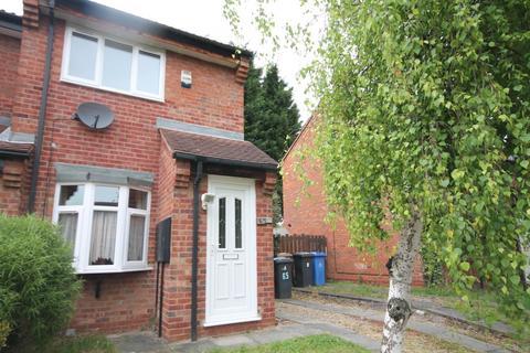 1 bedroom semi-detached house to rent - Harrison Street, Derby,