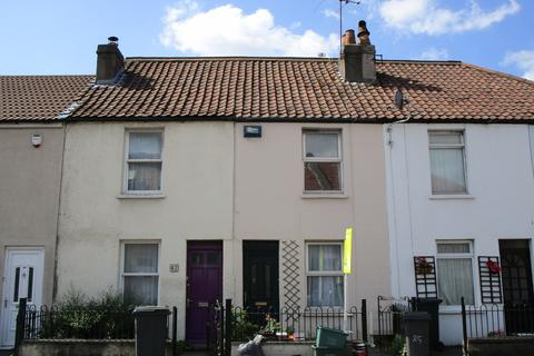 2 bedroom cottage to rent - Ashley Down, Ashley Down Road, BS7 9JT