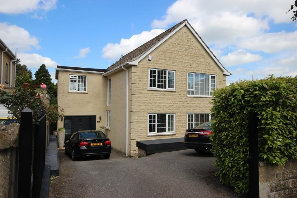 6 Bedrooms Detached House for sale in Midford Road, Combe Down, Bath