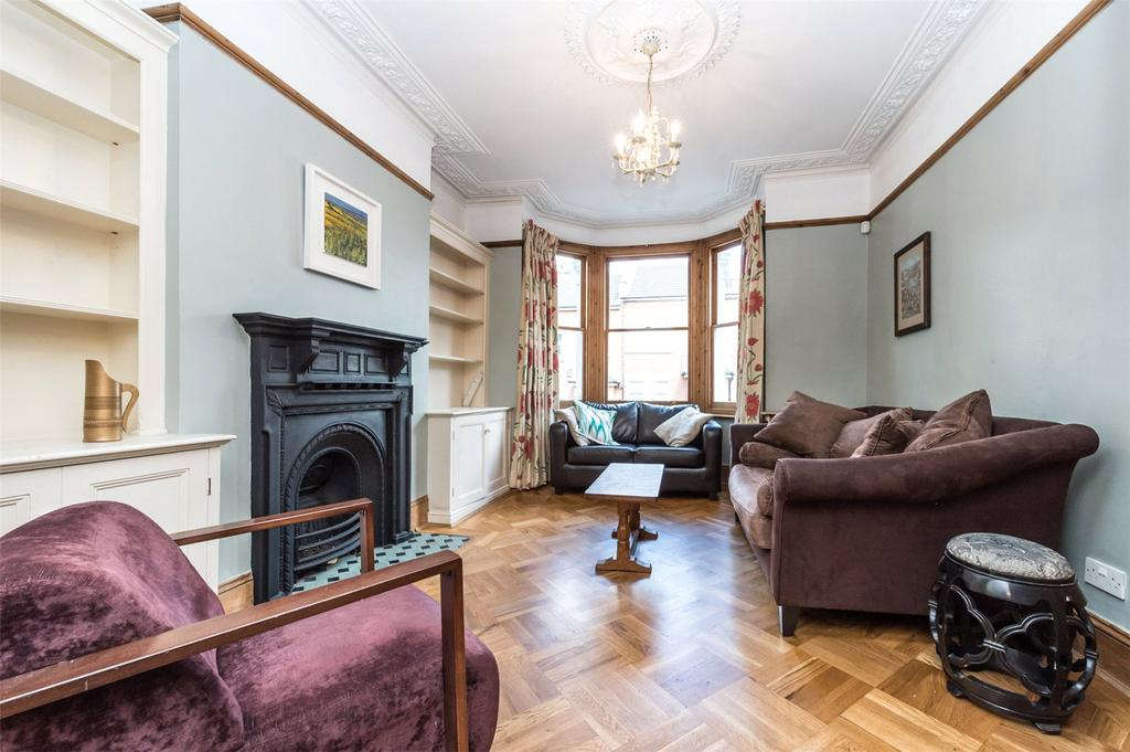 4 Bedrooms House for sale in Glycena Road, London, SW11