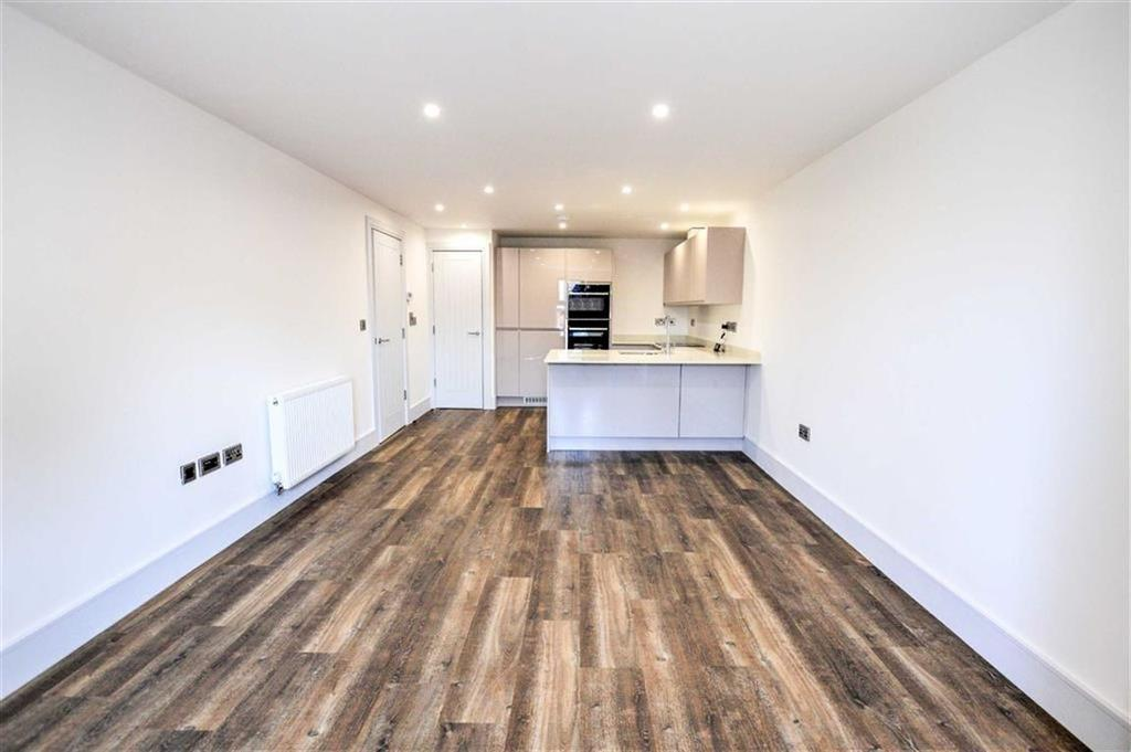 1 Bedroom Apartment Flat for sale in The Warehouse, Chester, Cheshire, CH1