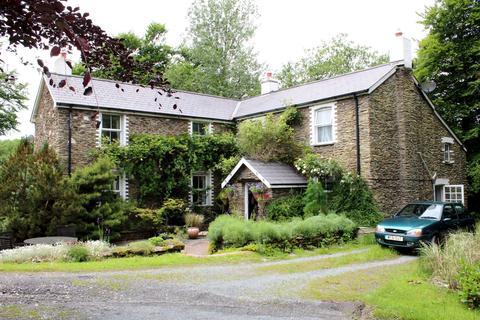 6 bedroom detached house for sale - Muddiford, Barnstaple