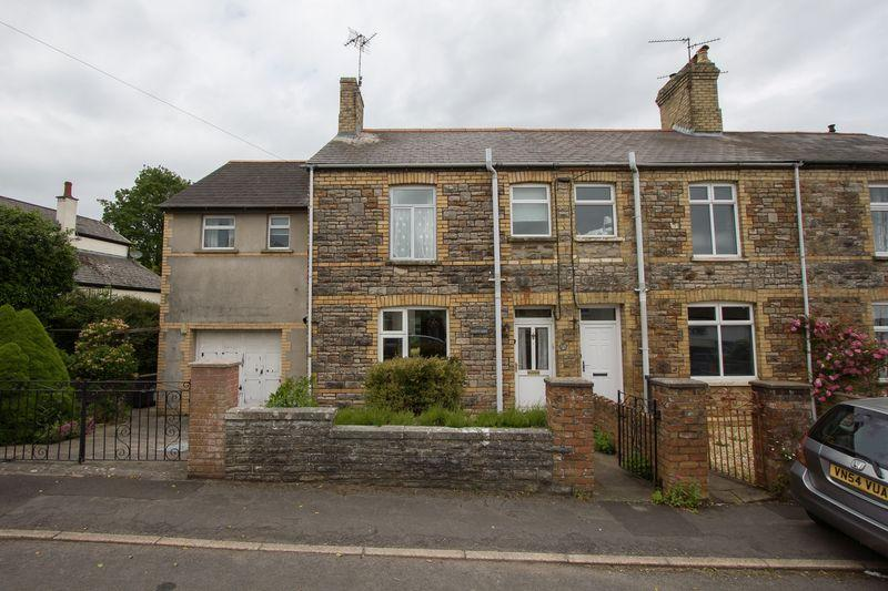 3 Bedrooms Terraced House for sale in Highwalls Road, Dinas Powys