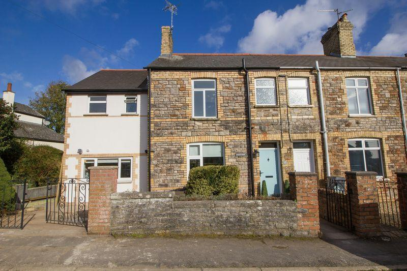 3 Bedrooms House for sale in Highwalls Road, Dinas Powys