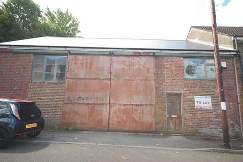 Property to rent - Workshop/Stores, Burrows Road, Melyn, Neath, SA11 1TA