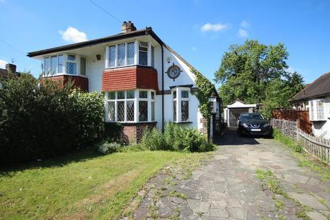 3 bedroom house to rent - Links Way, Beckenham