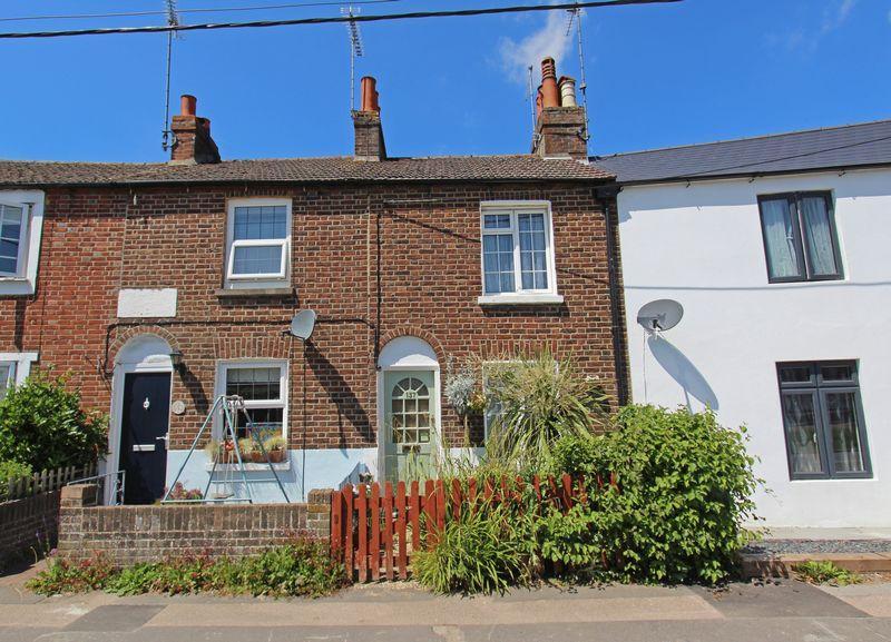 1 Bedroom Terraced House for sale in 137 Cuckfield Road, Hurstpierpoint