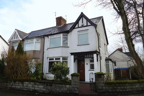 3 bedroom semi-detached house for sale - Garston Old Road, Garston, Liverpool