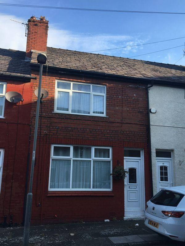 3 Bedrooms Terraced House for sale in Caryl Grove, Liverpool
