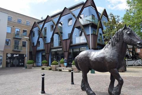 1 bedroom apartment for sale - Fairfield, Brewery Square, Dorchester,