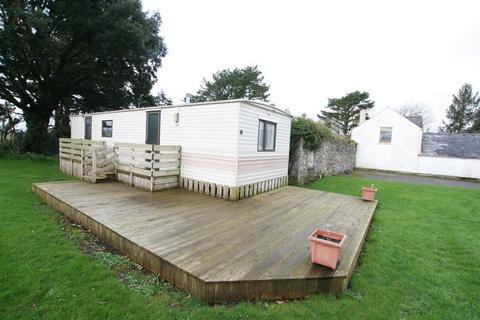 3 bedroom static caravan to rent - Brynsiencyn, Anglesey