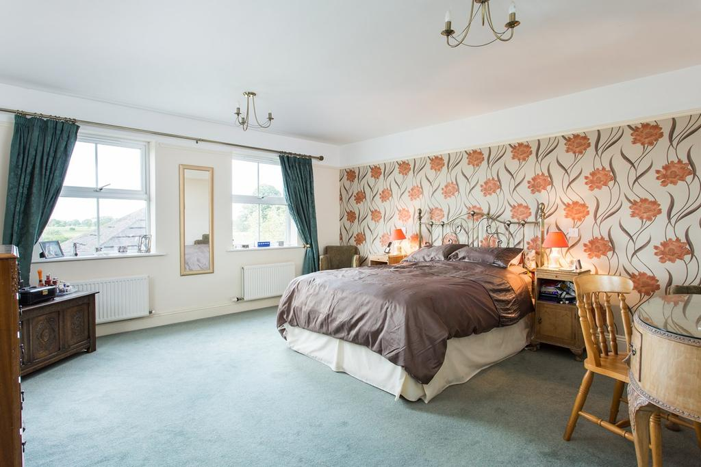 Beech Grove North Duffield Selby Yo8 6 Bed Detached